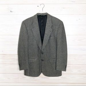 Christian Dior Blazer Career Suit Sport Coat 46